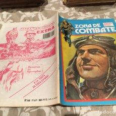 Cómics: ZONA DE COMBATE Nº 156 - EDICIONES URSUS. Lote 182145978