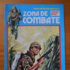 Comics : ZONA DE COMBATE Nº 56 - RELATOS BELICOS ILUSTRADOS URSUS (J2). Lote 188555903