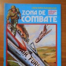 Comics : ZONA DE COMBATE Nº 60 - RELATOS BELICOS ILUSTRADOS URSUS (J2). Lote 188555958