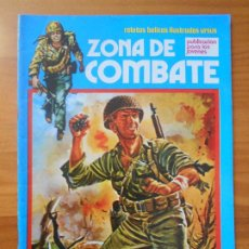 Comics : ZONA DE COMBATE Nº 66 - RELATOS BELICOS ILUSTRADOS URSUS (J2). Lote 188556200