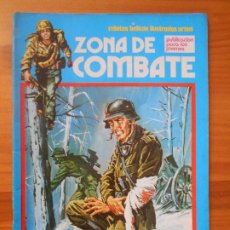 Comics : ZONA DE COMBATE Nº 58 - RELATOS BELICOS ILUSTRADOS URSUS (H2). Lote 188557391
