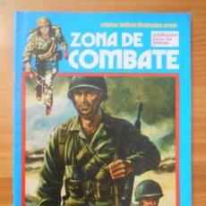 Comics : ZONA DE COMBATE Nº 119 - RELATOS BELICOS ILUSTRADOS URSUS (S2). Lote 188560076