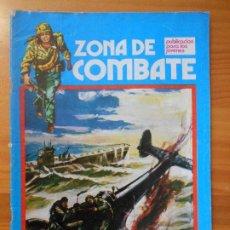 Comics : ZONA DE COMBATE Nº 150 - RELATOS BELICOS ILUSTRADOS URSUS (CB). Lote 188561177