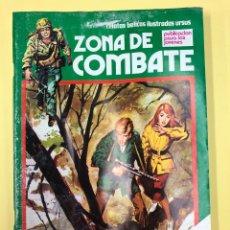 Comics: ZONA DE COMBATE 29 - CUBIERTA DESLUCIDA PERO INTERIOR EN PERFECTO ESTADO - DE DISTRIBUIDORA. Lote 188591012