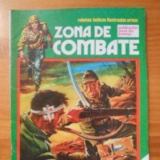 Comics : ZONA DE COMBATE EXTRA Nº 20 - RELATOS BELICOS ILUSTRADOS URSUS (A). Lote 188637082