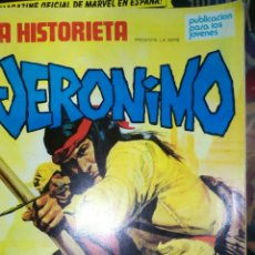 Cómics: JERONIMO 2. Lote 207133580