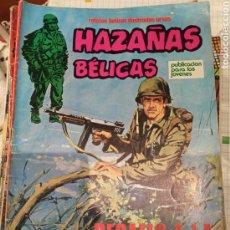 Comics : HAZAÑAS BÉLICAS 42. Lote 193341050