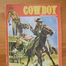 Comics : COWBOY - Nº 10 - URSUS EDICIONES (A). Lote 194680590