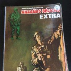 Fumetti: URSUS HAZAÑAS BELICAS NUMERO EXTRA 30 NORMAL ESTADO - OFERTA 5. Lote 194957790