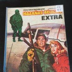 Fumetti: URSUS HAZAÑAS BELICAS NUMERO EXTRA 22 NORMAL ESTADO - OFERTA 5. Lote 194957932