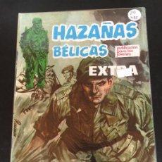 Fumetti: URSUS HAZAÑAS BELICAS EXTRA NUMERO 21 NORMAL ESTADO - OFERTA 5. Lote 194958536