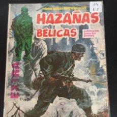 Fumetti: URSUS HAZAÑAS BELICAS EXTRA NUMERO 14 NORMAL ESTADO - OFERTA 5. Lote 194958878