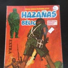 Fumetti: URSUS HAZAÑAS BELICAS EXTRA NUMERO 8 NORMAL ESTADO - OFERTA 5. Lote 194958991