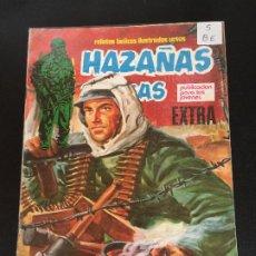 Fumetti: URSUS HAZAÑAS BELICAS EXTRA NUMERO 5 NORMAL ESTADO - OFERTA 5. Lote 194959062