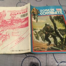 Cómics: ZONA DE COMBATE Nº 158 .EDITORIAL URSUS.1973. Lote 195370180