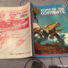 Cómics: ZONA DE COMBATE Nº 157 .EDITORIAL URSUS.1973. Lote 195371358