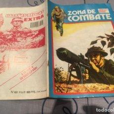 Cómics: ZONA DE COMBATE Nº 161 .EDITORIAL URSUS.1973. Lote 195371697