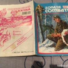 Cómics: ZONA DE COMBATE Nº 162 .EDITORIAL URSUS.1973. Lote 195371866