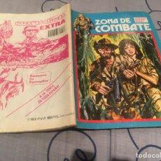 Cómics: ZONA DE COMBATE Nº 163 .EDITORIAL URSUS.1973. Lote 195372041