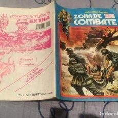 Cómics: ZONA DE COMBATE Nº 164 .EDITORIAL URSUS.1973. Lote 195372225