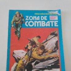 Comics : ZONA DE COMBATE NÚMERO 79 URSUS EDICIONES 1973. Lote 196192173