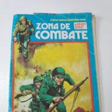 Comics : ZONA DE COMBATE NÚMERO 6 URSUS EDICIONES 1973. Lote 196193273