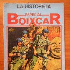Comics : LA HISTORIETA - ESPECIAL BOIXCAR - Nº 1 - URSUS (HL). Lote 198014548