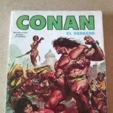 Cómics: CONAN EL BARBARO COL. DE 1 Nº EXTRA - VERTICE EDICION ESPECIAL. Lote 198308992
