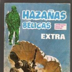 Cómics: HAZAÑAS BELICAS EXTRA - Nº 30 DE 33 - 15-III-1984 - URSUS -. Lote 198787242