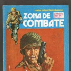 Cómics: ZONA DE COMBATE - Nº 140 DE 169 - 52 PÁGS. - 1-VI-1981 - URSUS -. Lote 198789058