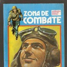 Cómics: ZONA DE COMBATE - Nº 156 DE 169 - 52 PÁGS. - 1-II-1982 - URSUS -. Lote 198789648