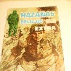 Cómics: HAZAÑAS BÉLICAS EXTRA APSSA 1979 (ESTADO NORMAL). Lote 199461207