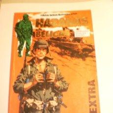Cómics: HAZAÑAS BÉLICAS EXTRA Nº 6 CONTIENE 4 AVENTURAS (SEMINUEVO). Lote 199646110