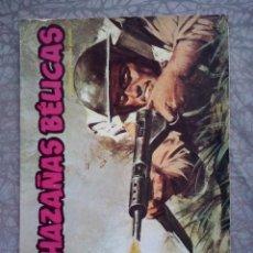 Cómics: URSUS - HAZAÑAS BELICAS NUM 65 ( 60 PTS.). Lote 200297143