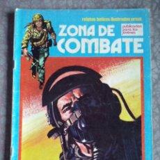 Cómics: URSUS - ZONA DE COMBATE NUM. 50 ( 60 PTS.). Lote 200297471