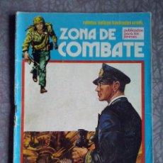 Cómics: URSUS - ZONA DE COMBATE NUM. 35 ( 45 PTS.). Lote 200297623