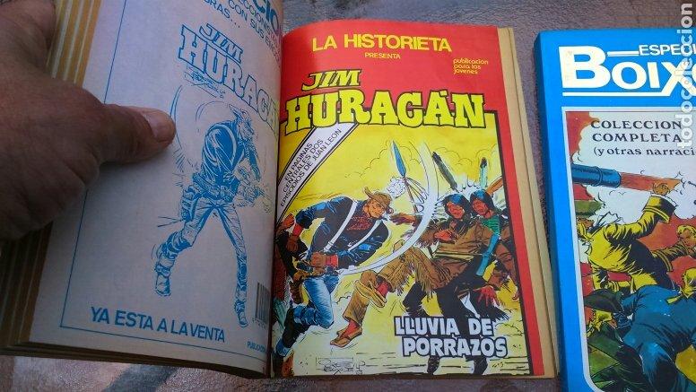 Cómics: ESPECIAL BOIXCAR EL HIJO DEL DIABLO DE LOS MARES Y LA VUELTA AL MUNDO DE DOS MUCHACHOS (y otras narr - Foto 10 - 200647683