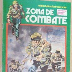 Fumetti: ZONA DE COMBATE EXTRA Nº 46. URSUS 1979. Lote 203289462