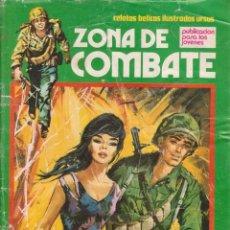Cómics: CÓMIC ` ZONA DE COMBATE ´ Nº 37 EXTRA EDICIONES TORAY / URSUS / NUEVA FRONTERA 1973. Lote 205160800