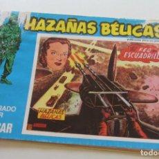 Cómics: HAZAÑAS BELICAS Nº 114 URSUS CX58. Lote 205364458