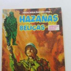 Comics : HAZAÑAS BELICAS Nº 35 URSUS CX58. Lote 205364645