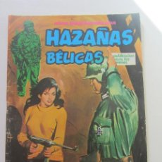 Comics : HAZAÑAS BELICAS Nº 40 URSUS CX58. Lote 205364990