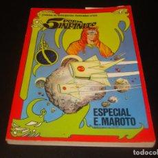 Cómics: RELATOS DE ANTICIPACION ILUSTRADOS URSUS 5 POR INFINITO ESPECIAL E. MAROTO. Lote 205457210