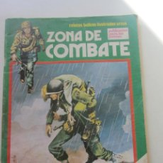 Cómics: ZONA DE COMBATE EXTRA Nº 35 - RELATOS BELICOS ILUSTRADOS URSUS CX58. Lote 205471015