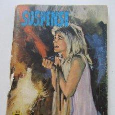 Fumetti: SUSPENSE Nº 8. SELECCIÓN DE RELATOS GRÁFICOS PARA ADULTOS URSUS 1972 CX65. Lote 214370832