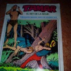 Fumetti: TAMAR.NUMERO 18.EDICIONES URSUS 1973. Lote 216565282