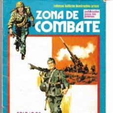 Fumetti: ZONA DE COMBATE Nº 75. PEDIDO MÍNIMO EN CÓMICS: 4 TÍTULOS. Lote 217284775