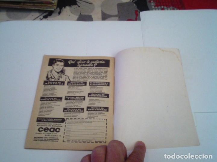 Cómics: SERVICIO FEDERAL - NUMERO 3 - EDICIONES URDUS - CJ 119 - GORBAUD - Foto 3 - 218188843