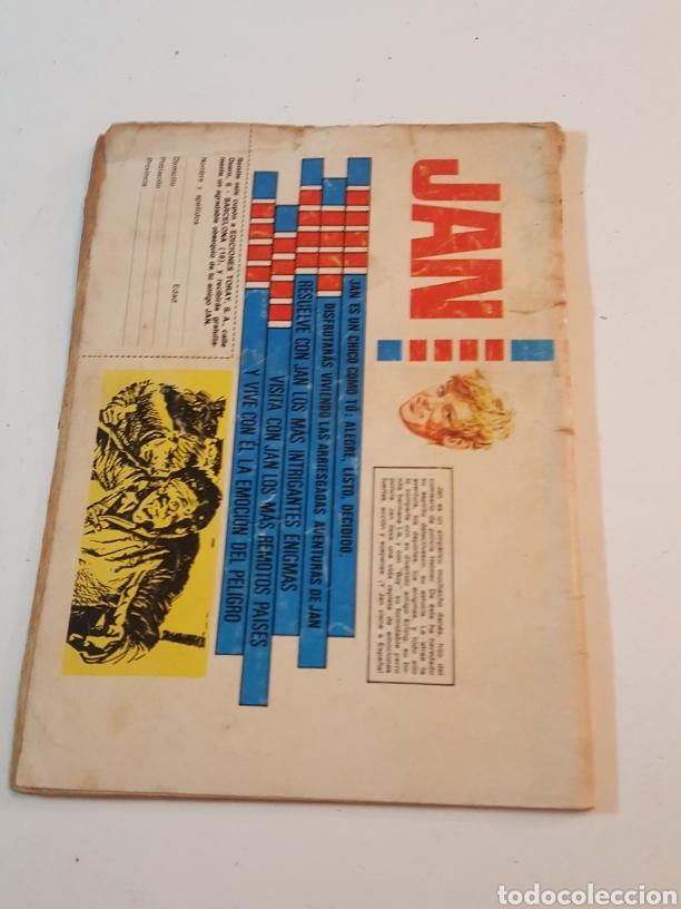 Cómics: Comic Gorila de Ursus Año 1973 N° 2 No tengo edad para morir - Foto 5 - 218246348