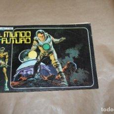 Comics : LA HISTORIETA EL MUNDO FUTURO Nº 26, EDITORIAL URSUS. Lote 218403935